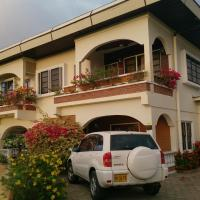 Villa Nickerie/ Suriname