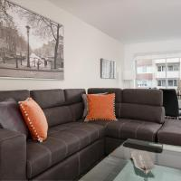 Luxury 1 Bedroom Apartment Downtown Montreal - 01