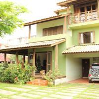 Casa Floripa