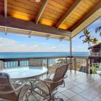Kanaloa at Kona by Castle Resorts & Hotels