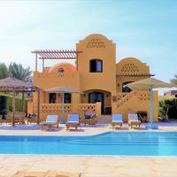 Villa 4 bedrooms with Private Pool - West Golf