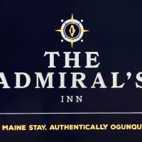 Admiral's Inn Resort