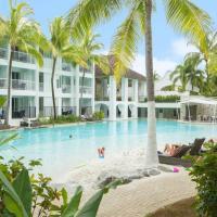 Beach Club Port Douglas 3 Bedroom Luxury Apartment