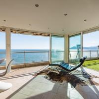 Penthouse Cannes Vue Panoramique Mer