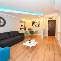 Grand Accommodation Apartments