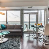 Premium Suites - Furnished Apartments Downtown Toronto