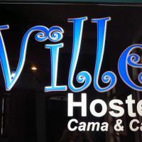 Ville Hostel - São José dos Campos