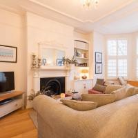 NEW Bright 2BD Flat in the Heart Alexandra Palace