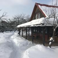 House on Pushkina 48