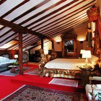 Booking.com: Hoteles en Torrejón de Ardoz. ¡Reservá tu hotel ...