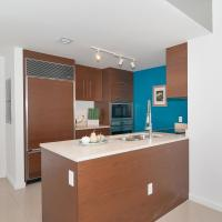 2 Bedroom Condo @ Icon Brickell
