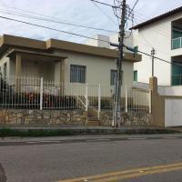 Casa com Localização Privilegiada em Capitólio