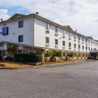 Motel 6 Little Rock South