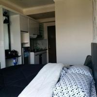 Suites Metro Bandung - Ganz