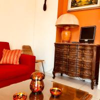 TL appartamenti arance e rose