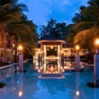 Sea Temple Port Douglas Luxury Apartments
