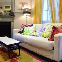 2 Bedroom Apartment in islington sleeps 5
