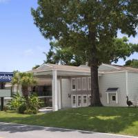 Travelodge by Wyndham Ocean Springs