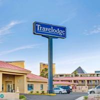 Travelodge by Wyndham Las Vegas Airport No/Near The Strip