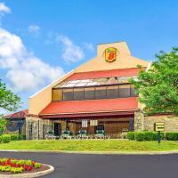 Super 8 by Wyndham Fort Mitchell Cincinnati Area