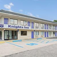 Knights Inn Jacksonville Airport
