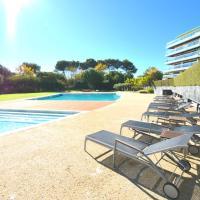 Luxury Apartment in Cascais