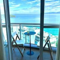 Porto Real Suites Apto Luxo com vista p/ Mar