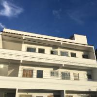 Apartamento com vista da Serra