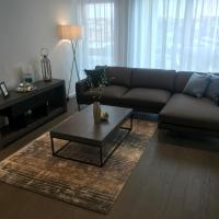 Loder Apartments Kings Cross Flat 14