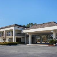 Motel 6 - Savannah Midtown