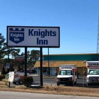 Knights Inn Selma