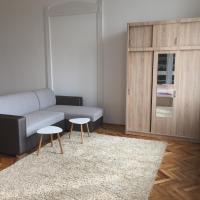 Sas4 Central Apartment