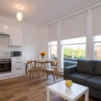 2BR flat - 20 mins to Central London