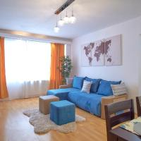 Travel In Style Apartment in the City Center