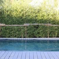 Blagnac: Villa design avec piscine