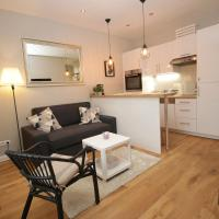 City&More! Apartment-Wieden