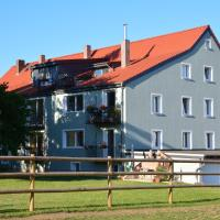 Sieben-Berge-Haus