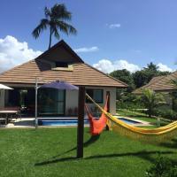 Bangalô luxo Carneiros Beach Resort