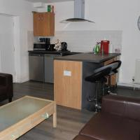 The Brighton apartment