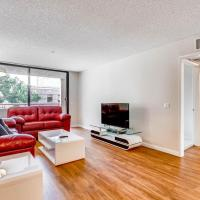 !!AMAZING!! 1 BR in City Center close to convention center