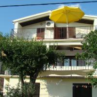 Apartments Zuanović