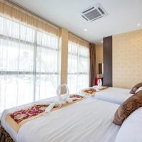 Hamilton Hotel Kajang