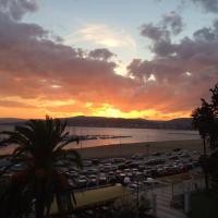 Sunset Palamòs - Primera línea de mar - Casco antiguo