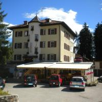 Hotel Roen Ruffrè-Mendola