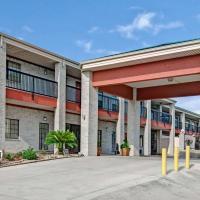 Days Inn by Wyndham San Antonio Near Fiesta Park