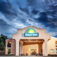 Days Inn by Wyndham Kennesaw