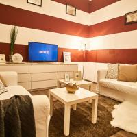 Baron Apartment | Budapest