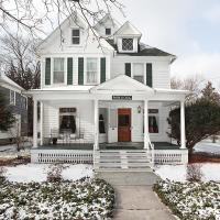 Park House Bed & Breakfast