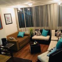 Suite Diego de Almagro