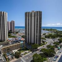 Ocean View1 King Bed Condo 31-14